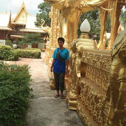 รูปโปรไฟล์ของ Teppitak Sripipat