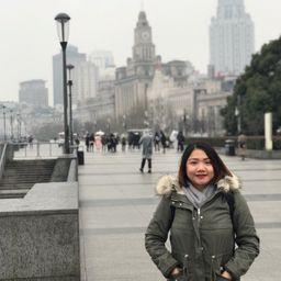 รูปโปรไฟล์ของ Chanthika