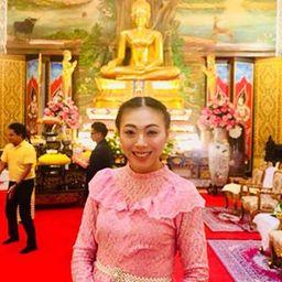 รูปโปรไฟล์ของ Kanyawee Dachanan