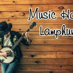 รูปโปรไฟล์ของ บ้านเครื่องดนตรี Music Home Lamphun