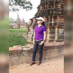 รูปโปรไฟล์ของ Pronchanok Prasittam