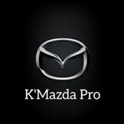 รูปโปรไฟล์ของ Mazda Pro Speed