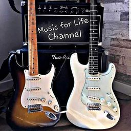 รูปโปรไฟล์ของ Music for Life Channel