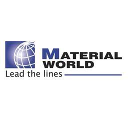 รูปโปรไฟล์ของ Material_World