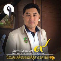 รูปโปรไฟล์ของ Drพงศ์ธาดา กีรติเรขา