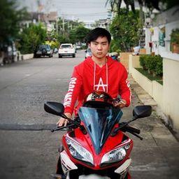รูปโปรไฟล์ของ Louis Chavin Tangkanchanakiat