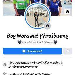 รูปโปรไฟล์ของ boy worawut