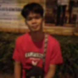 รูปโปรไฟล์ของ Kritsarin Kaewburi
