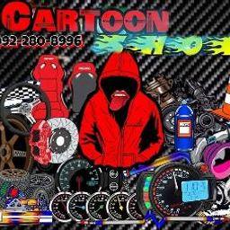 รูปโปรไฟล์ของ Cartoon SHOP