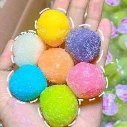 รูปโปรไฟล์ของ Sugar scrub soap