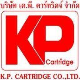 รูปโปรไฟล์ของ KP Cartridge