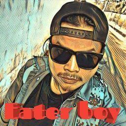 รูปโปรไฟล์ของ EATER BOY