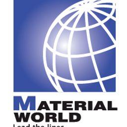 รูปโปรไฟล์ของ Material World01