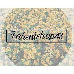 รูปโปรไฟล์ของ fahsaishop43