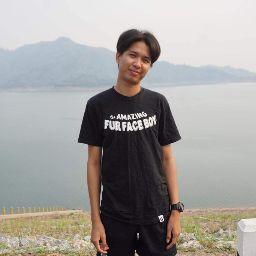 รูปโปรไฟล์ของ Phuvanart Kawinworanart