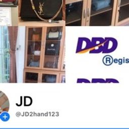 รูปโปรไฟล์ของ @JD2hand123
