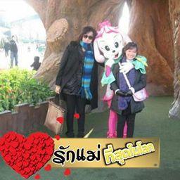 รูปโปรไฟล์ของ Napatsorn Pongsalee