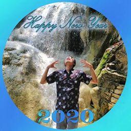 รูปโปรไฟล์ของ Kritsana Bubble-Blue