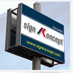 รูปโปรไฟล์ของ ร้านป้าย signkoncept