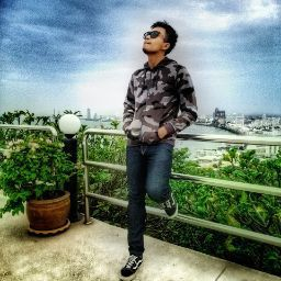 รูปโปรไฟล์ของ Arm Songkran