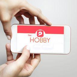 รูปโปรไฟล์ของ The HOBBY