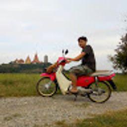 รูปโปรไฟล์ของ SaMunPai Ch