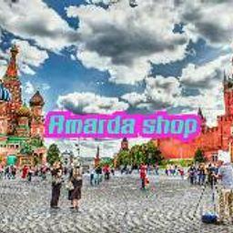 รูปโปรไฟล์ของ amarda shop