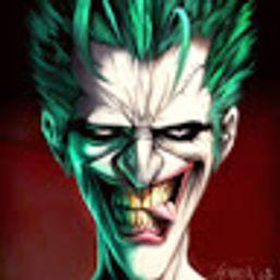 รูปโปรไฟล์ของ Joker V1