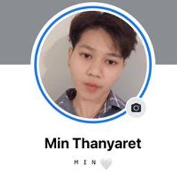 รูปโปรไฟล์ของ Min Thanyaret