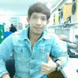 รูปโปรไฟล์ของ Sarawut Sakornvase