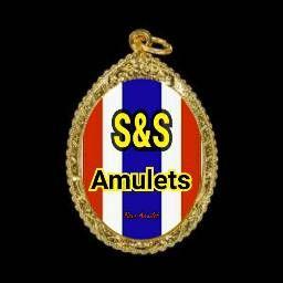 รูปโปรไฟล์ของ S&S Amulets