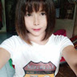 รูปโปรไฟล์ของ คนตัวดํากับ สาวหน้าหวาน