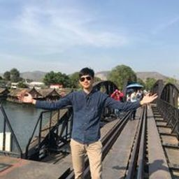 รูปโปรไฟล์ของ Karan Limthavaranan