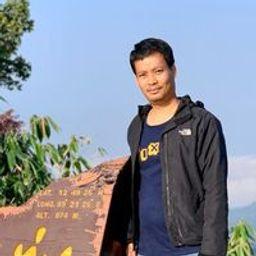 รูปโปรไฟล์ของ Auh Chan