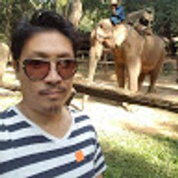 รูปโปรไฟล์ของ Eakthakerng Kanoksirima