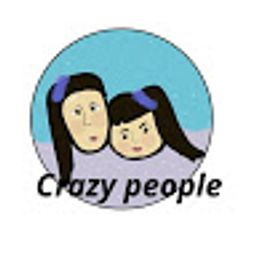 รูปโปรไฟล์ของ Crazy people