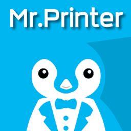 รูปโปรไฟล์ของ MrPrinter