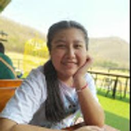 รูปโปรไฟล์ของ No8 Pakjira Sangkhao