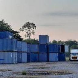รูปโปรไฟล์ของ AEC Container Thai