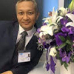 รูปโปรไฟล์ของ B Heng KH