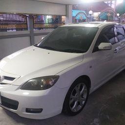 รูปโปรไฟล์ของ Mazda3