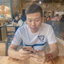 รูปโปรไฟล์ของ Peerapon Sombatwong