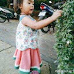 รูปโปรไฟล์ของ เด็กดื้อ แชนอล สาวน้อย