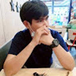 รูปโปรไฟล์ของ Supanut Famez