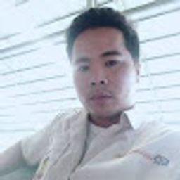 รูปโปรไฟล์ของ KACHIN BOONTHON
